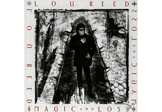 Lou Reed - Magic And Loss (CD)