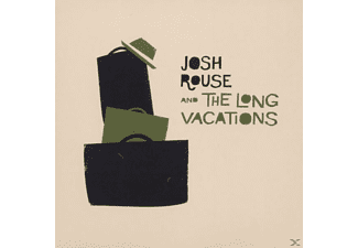 Josh And The Long Vacations Rouse - Josh Rouse And The Long Vacations [CD]