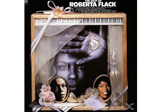 Roberta Flack - Best Of - (CD)