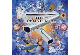 Mike Oldfield - The Millennium Bell (CD)