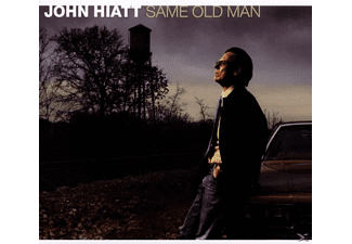 John Hiatt - Same Old Man - (CD)