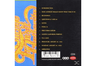 Chicago - The Transit Authority | CD