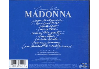 Madonna - True Blue (CD)