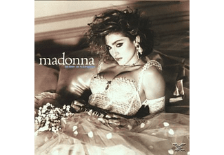 Madonna - Like a Virgin (CD)