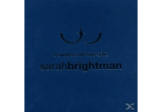 Brightman Sarah - The Very Best Of 1990-2000 (CD)