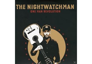 The Nightwatchman - One Man Revolution [Vinyl]