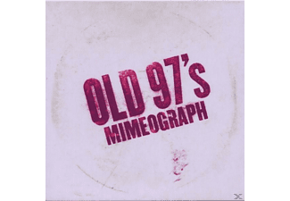Old 97's - Mimeograph - (CD)