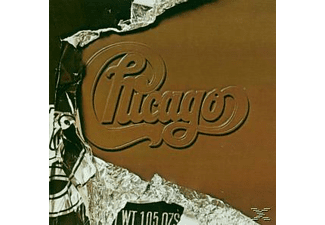 Chicago - Chicago X (CD)
