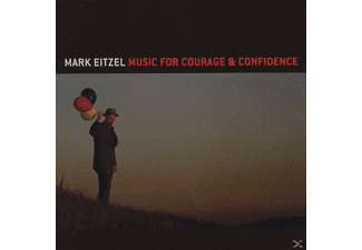 Mark Eitzel - Music For Courage & Confidence [CD]