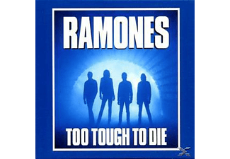 Ramones - Too Tough To Die - Expanded & Remastered (CD)