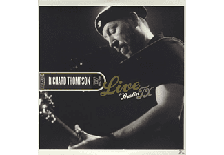 Richard Thompson - Live From Austin Tx [Vinyl]