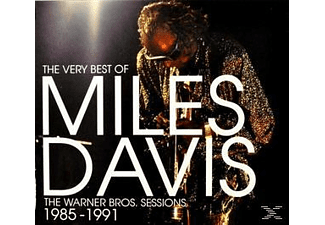 Miles Davis - The Best Of The Warner Brothers Sessions (CD)