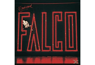 Falco - Emotional (CD)