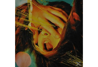 The Flaming Lips - Embryonic (CD)