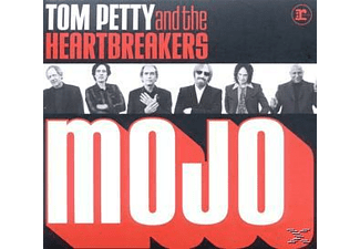 The Heartbreakers - Mojo (CD)