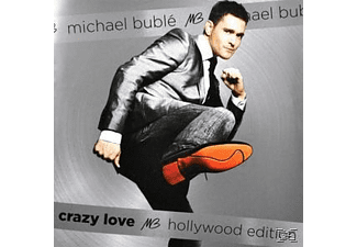 Michael Bublé - Crazy Love (Hollywood Edition) (CD)