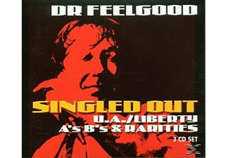 DR.FEELGOOD - Singled Out - (CD)