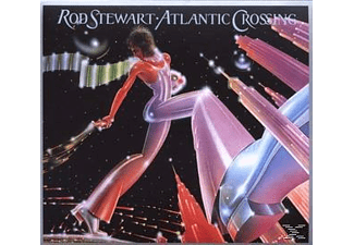 Rod Stewart - Atlantic Crossing - Limited Edition (CD)