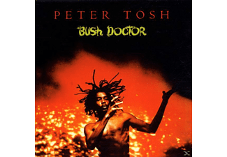 Peter Tosh - Bush Doctor - (CD)