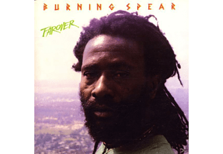 Burning Spear - Far Over - (CD)