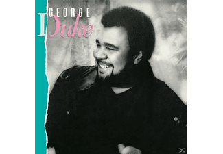 George Duke - George Duke [CD]