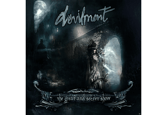 Devilment - The Great And Secret Show (CD)