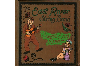 East River String Band - Sweet East River - (CD)