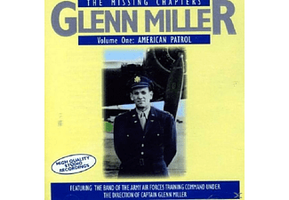 Glenn Miller - Missing Chapters 1 - (CD)