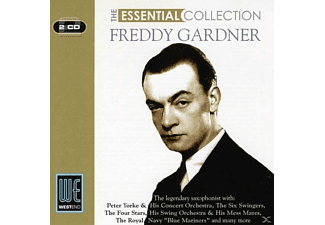 Freddy Gardner - Essential Collection - (CD)