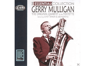 Gerry Mulligan - Essential Collection - (CD)
