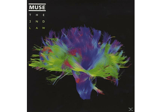 Muse - The 2nd Law (Vinyl LP (nagylemez))