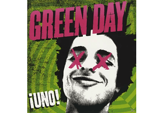 Green Day - Uno! - (Vinyl)