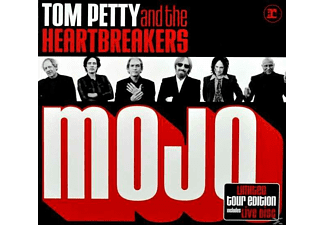 Tom & The Heartbreakers Petty - Mojo - (CD)