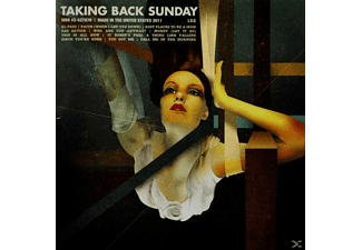 Taking Back Sunday - Taking Back Sunday - (CD)