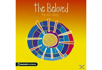 The Beloved - The Sun Rising (CD)