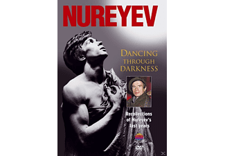 Rudolf Nureyev - Dancing Through Darkness - (DVD)