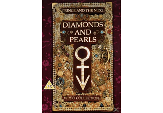 Prince - Diamonds And Pearls (DVD)
