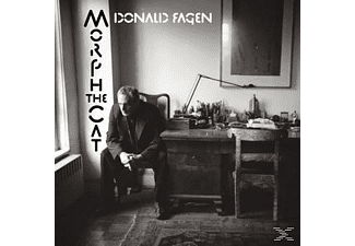 Donald Fagen - Morph The Cat (CD)