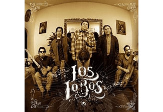 Los Lobos - Wolf Tracks - The Best of Los Lobos (CD)