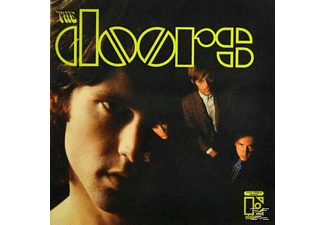 The Doors - The Doors (40th Anniversary Mix) [CD]