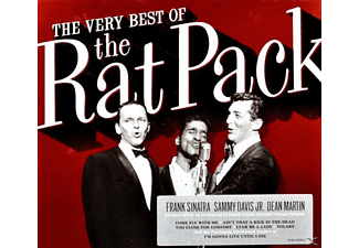 The Rat Pack - The Very Best Of The Rat Pack - (CD)