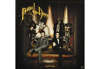 Panic! At The Disco - Vices & Virtues - (CD)