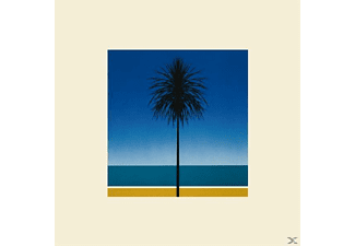 Metronomy - The English Riviera [CD]