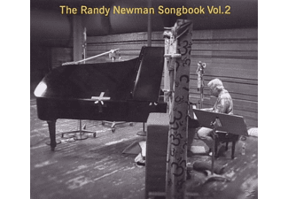 Randy Newman - Songbook Vol.2 [CD]