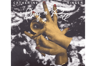 Catherine Ringer - Ring N'roll - (CD)