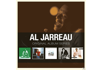 Al Jarreau - Original Album Series - (CD)