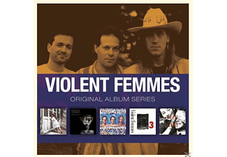 Violent Femmes - Original Album Series [CD]