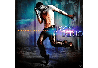 Jason Derulo - Jason Derulo - Future History - (CD)