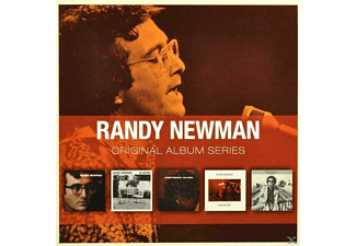 Randy Newman - Original Album Series [CD]