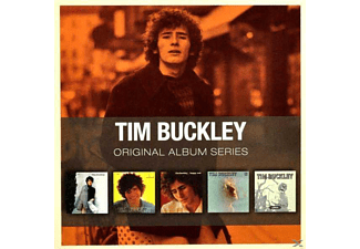 Tim Buckley - Original Album Series [CD]